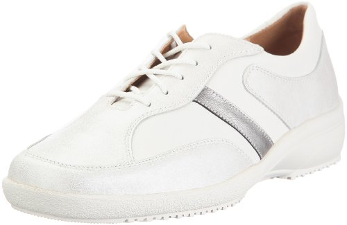 Ganter Katrin 1-207910-0402, Scarpe donna bianco