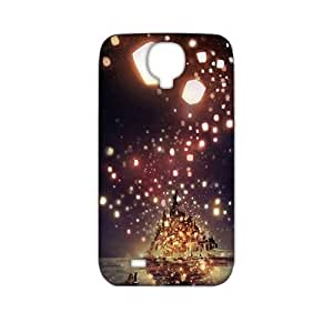 3D Case Cover Galaxy Star Castle Phone Case for Samsung Galaxy s 4