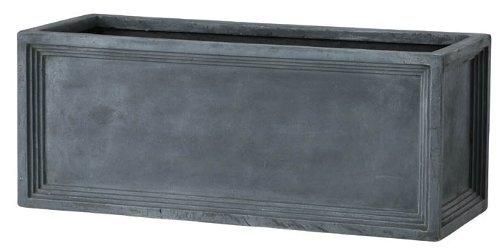 ファイバー製軽量植木鉢 LLブリティッシュ Pプランター 60cm 植木鉢 B00G43FEFS 60cm  60cm