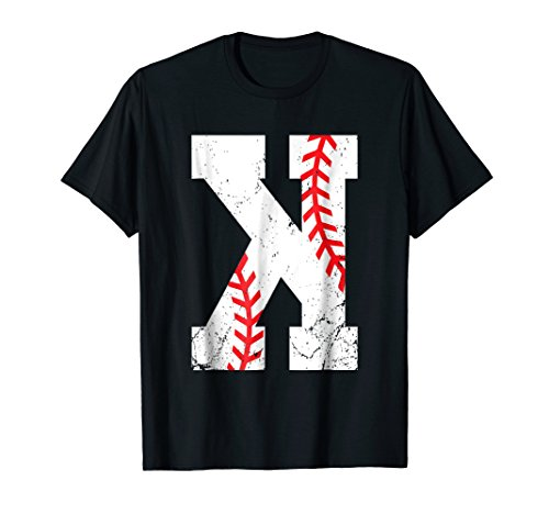Baseball Softball Shirt Strikeout Pitcher K Coach Sports