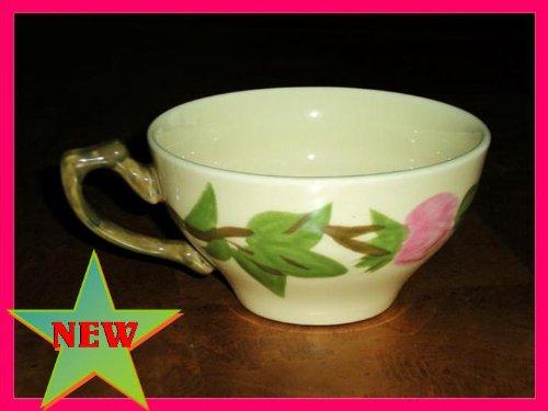 Franciscan Desert Rose Cups Only 2 Franciscan Desert Rose