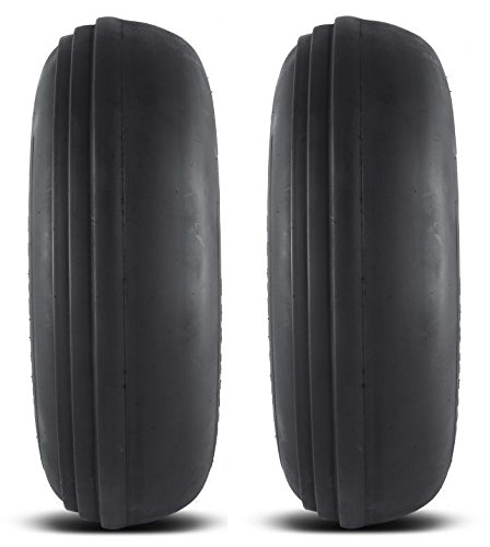 Ribbed Tires - 8