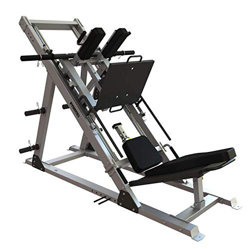 FORCE USA Monster Ultimate 45 Degree Leg Press/HACK Squat