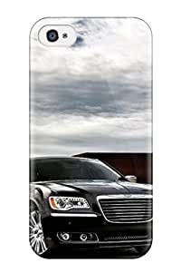 Iphone 4/4s Case Slim [ultra Fit] Stunning Car Protective Case Cover