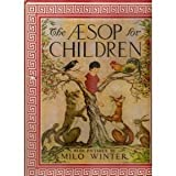 Aesop for Children, Aesop, 0528821342
