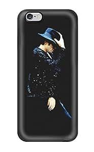 Hot 9579776K15888996 New Design Shatterproof Case For Iphone 6 Plus (michael Jackson Dance)