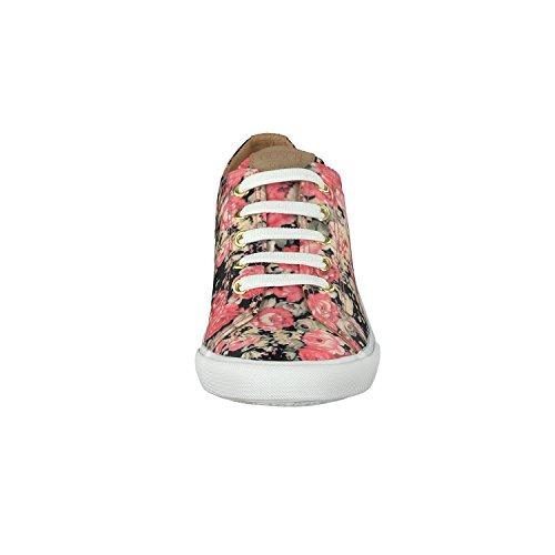 Gosch Shoes Donna Chiuse Scarpe Multicolore rwrvXqP