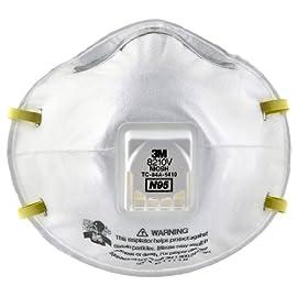 Top Five Best Particulate Respirator For Smoke / Fullservicecircus
