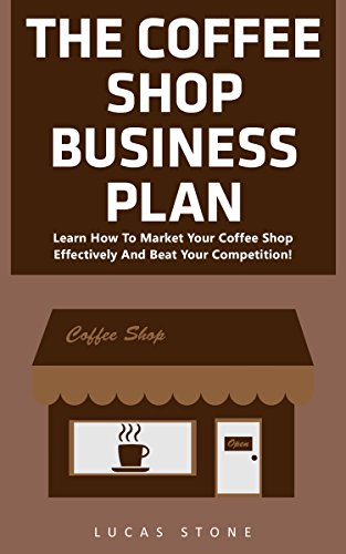 Free business plan coffee house
