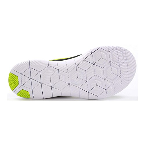 Contact Flex 007 Nike anthracite Basses white Multicolore volt Grey wolf Homme 2 Sneakers 56wAF