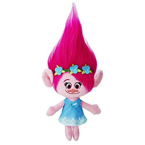 Review DreamWorks Trolls Poppy Hug