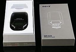 SHOOT MK-320 TTL Flash Speedlite For Fujifilm camera X-Pro1 E2 M1 T1 A2 as EF-20