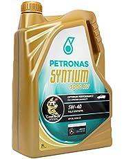 Petronas ACPET5W405L motorolie 5W40 5L