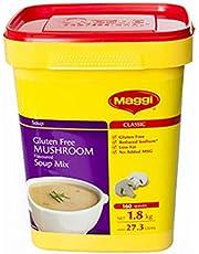Maggi Mushroom Soup 1.8kg