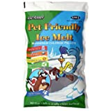 Scotwood Industries 20B-RR-MAG Road Runner Pet Friendly Ice Melter, 20-Pound