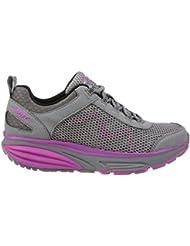 MBT Shoes Womens Colorado 17 Lace Up Athletic Shoe Mesh Lace-up