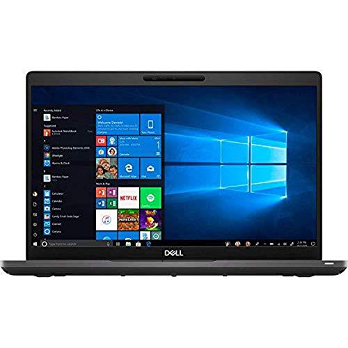 "Dell Latitude 5400 14"" Laptop FHD Non Touch - Intel Core i7 - 256GB SSD - 8GB SDRAM - Intel UHD - Windows 10 Pro 64-bit - New"