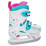 Lake Placid Girls Nitro 8.8 Adjustable Figure Ice