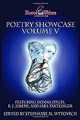 HWA Poetry Showcase Volume V Paperback