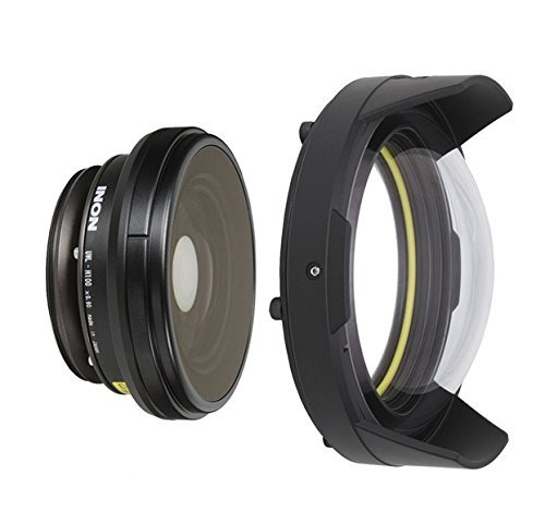 Inon - IN-UWL-H100-DOME for Mount 67mm Wet Wide Angle Lens