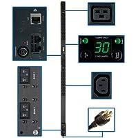Tripp Lite Pdu Monitored 30a (pdumnv30hv2) -