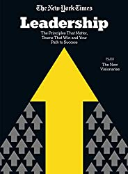 The New York Times Leadership