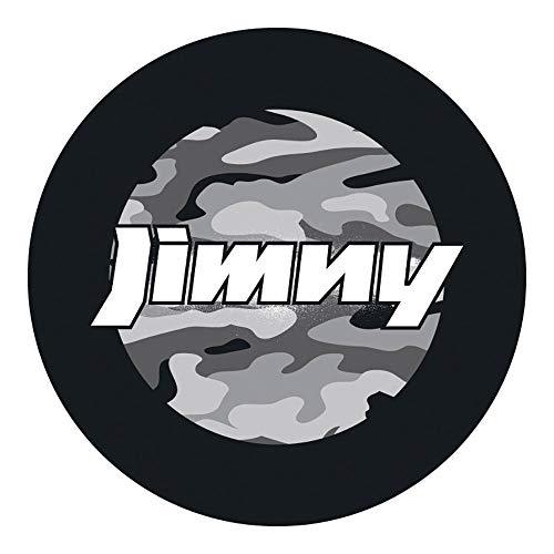 Capa De Estepe Comix Camuflada Jimny c. Jimny 4All, Jimny4 Sun