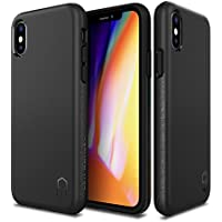 Patchworks One Piece TPU PC Finish iPhone X Case