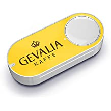 Gevalia Dash Button