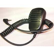 Speaker mic for VX-3R FT-60R VX-160 VX-180 VX8GR radio collar microphone