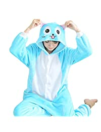 XMiniLife Happy Cat Adult Costume Onesie