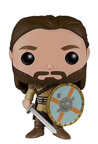 Funko - Estatuilla Vikingos - Rollo Pop 10cm - 0849803045562