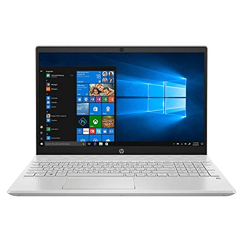 2020 HP Pavilion 15.6 Inch Touchscreen Laptop, FHD 1080P Display, Intel Core i7-1065G7 up to 3.9GHz, Backlit KB, 32GB DDR4 RAM, 2TB PCIE SSD (Boot) + 1TB HDD, Win10 Pro + NexiGo Wireless Mouse Bundle