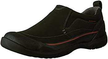 Clarks Mens Allyn Step Waterproof Shoes