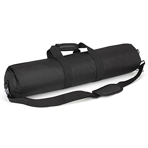 Foto.Studio 31 X 4.5 Inch Padded Nylon Camera Tripod Bag Light Stand Case Carry Travel for Manfrotto Velbon Gitzo Slik Etc 800mm