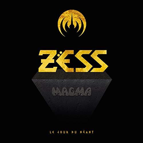 Zess (Le jour du néant)