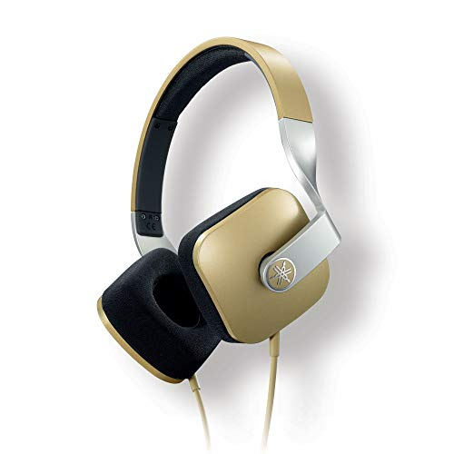 Yamaha HPH-M82 Over-Ear Gold