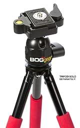 BOG-POD Standard Camera Adapter for shooting sticks