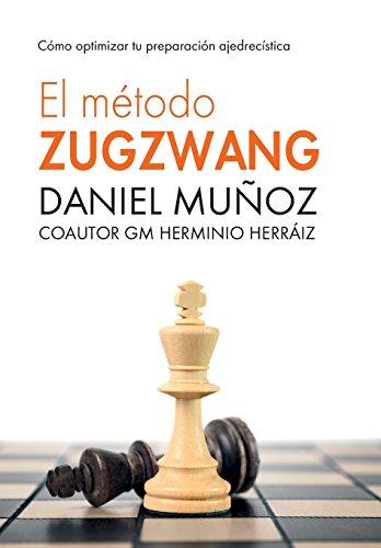 El Método Zugzwang: Cómo optimizar tu preparación ajedrecística
