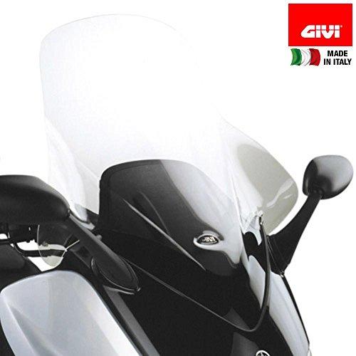 - GIVI Spoiler Yamaha T-MAX 500'01