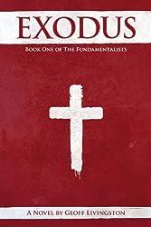 Exodus (The Fundamentalists Book 1)