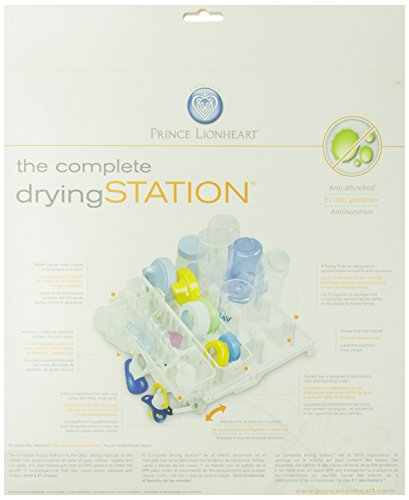 Prince Lionheart Complete Drying Station by Prince Lionheart (Image #3)