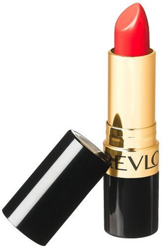 (Revlon Super Lustrous Lipstick Creme, Love That Pink 435, 0.15 Ounce (Pack of 2))