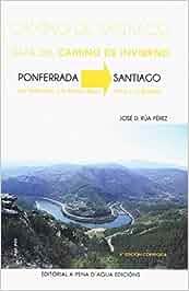 Guía Del Camino De Invierno Guías del Camino de Invierno a ...
