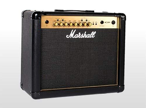 Marshall Amps Guitar Combo Amplifier (M-MG30GFX-U) by Marshall Amps (Image #1)