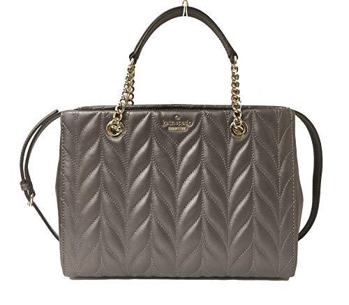 Kate Spade Quilted Handbag - 6