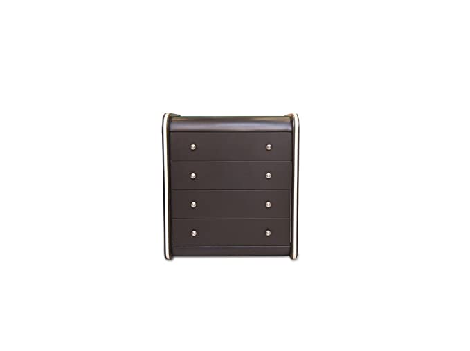 Lalco Interiors Stephano Chest Of 4 Drawers