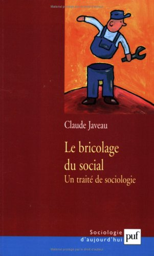 Download Le bricolage du social (French Edition) PDF