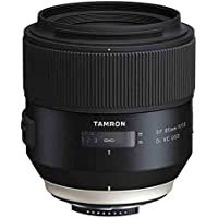 SP 85mm F1.8 Di VC USD/Model F016N(for Nikon)