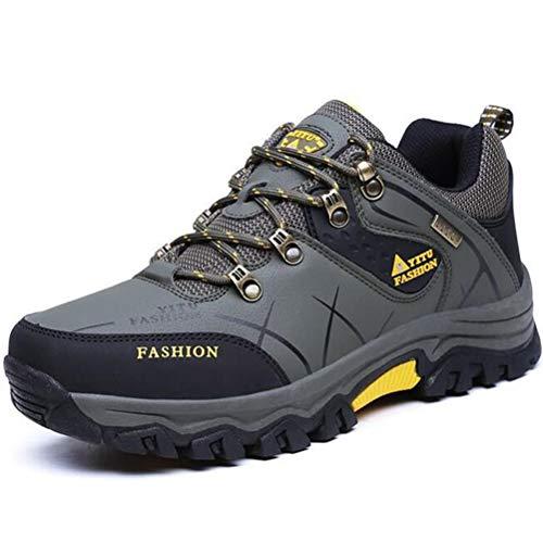 Automne Sneaker Randonnée Hiver Des Shoes Air Plein green Gshe Athlétiques Hommes De Mode 42 Chaussures vUXpPq